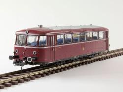 Schienenbus BR 798 613-6, DB, Ep 4