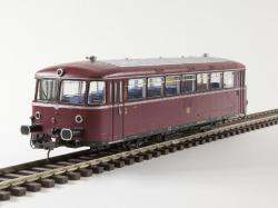 Schienenbus VT98 Ep III
