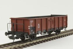 Hochbordwagen Omm42 mit Brem