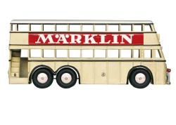 *Berliner Doppeldeckerbus Märklin