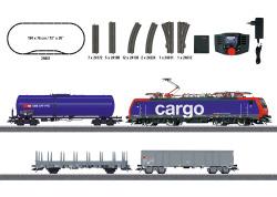 Digital-Startpackung Schweizer Güterzug, Ep VI