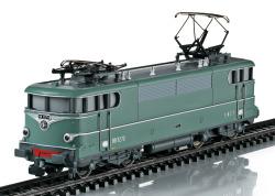 *MHI-B/BB 9200, türkis. SNCF, Ep. III