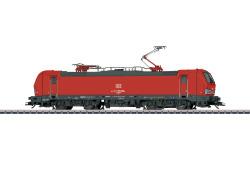 E-Lok BR 170 DB Schenker Rail, Ep. VI