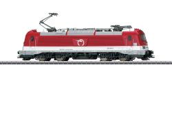 E-Lok BR 381, ZSR, Ep. VI
