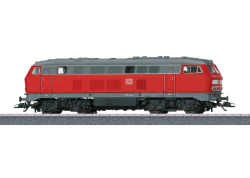 Diesellok BR 218 DB AG