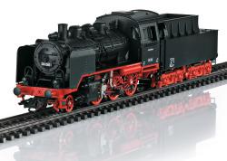 MHI/Dampflok BR 24 DB mit Schlepptender der BR 50