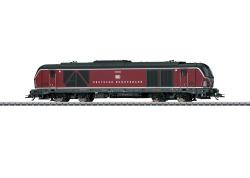 *MHI/Diesellok BR 247, Vectron DE, 30 J. MHI