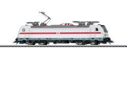 MHI/E-Lok BR 147 IC DB