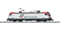 E-Lok Reihe 494, Mercitalia, Ep. VI