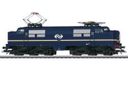 Class 1200 Electric Locomotive