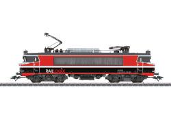 $ E-Lok Serie 1600, Raillogix, Ep. VI