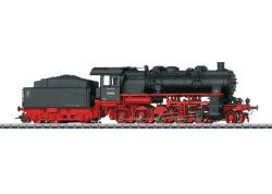 Güterzug-Dampflok BR 58, DRG, Ep. II