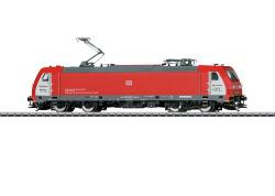 E-Lok BR 185, DB Schenker Scandinavia, VI