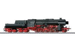 Güterzug-Dampflok BR 42, DB, Ep.IIIa,mit Sound
