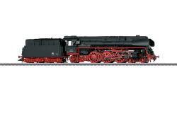 Dampflok BR 01.5 Öl, Boxpok, DR/DDR, IV