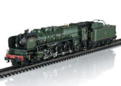 Dampflok S.241,Simplon-Orient-Express,II
