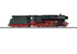 Güterzug-Dampflok BR 44 Öl,DB,Ep.III ohne Sound