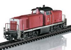 MHI/Diesellok BR 290 DB AG