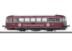"*Schienenbus VT98 ""Roter Flitzer"", Ep.VI"