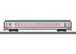 Intercity Schnellzugwagen 1.