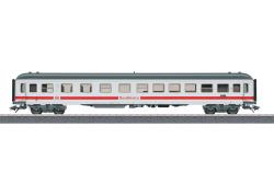 Intercity Schnellzugwagen Bistrowagen 1. Klasse