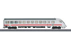 Intercity Schnellzug-Steuerwagen 2. Klasse