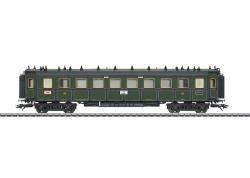 Schnellzugwagen CCü, 3. Kl., K.Bay.St.B., I