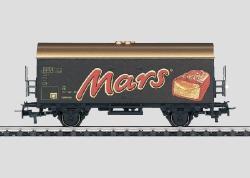 Wagon frigorifique.