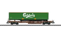 *Taschenwagen, Carlsberg, AAE, DK, VI