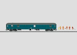 Railroad Maintenance Car for Insider members with 20 Years of Membership.