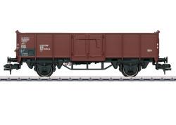 Hochbordwagen E 040 DB