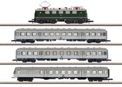 MHI/Zugpackung Personenverkehr D