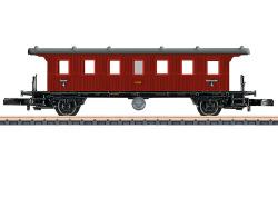 Wagenset Plattformwagen K.W.St.E., Ep. I