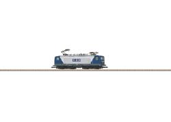 E-Lok BR 143, RBH Logistic., Ep.VI,