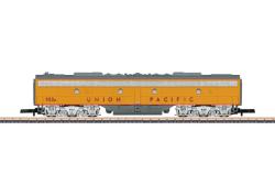 Diesellok E8B Union Pacific