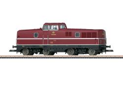 INS/Diesellok V 80