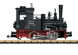 Dampflok 99 5602 DR Ep III