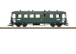 S.St.E. Personenwagen Ep. I