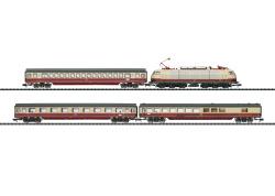 Zugpackung Rheingold TEE 7 mit BR 103