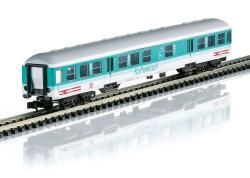 Zugpackung Eilzug Moseltalbahn