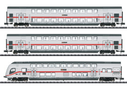 IC-Doppelstockwagen-Set DB A
