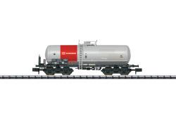 Säurekesselwagen DB Schenker Rail