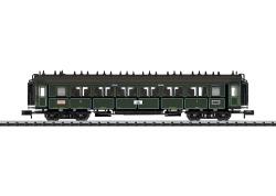 Schnellzugwagen 1./2. Kl. K.Bay.Sts.B.