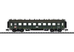 Schnellzugwagen 3. Kl. der K.Bay.Sts.B.