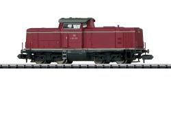 MHI/Diesellok BR V100.10, DB