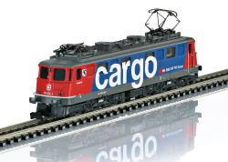 Minitrix E-Lok Ae 610, SBB Cargo