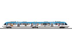 Minitrix Verbrennungstriebwagen LINT, DB Regio