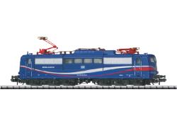 E-Lok BR 151 Ep.VI