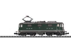 E-Lok Re 4/4 II SBB, Ep. IV