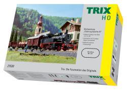 Analog-Startpackung Güterzug BR 74, Ep III